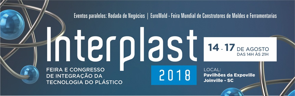 Banner Interplast 2018